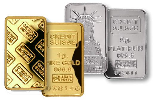bullion-bars